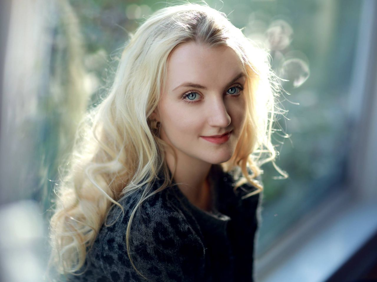 Evanna Lynch Harry Potter Comic Con Experience 2016 iNerds