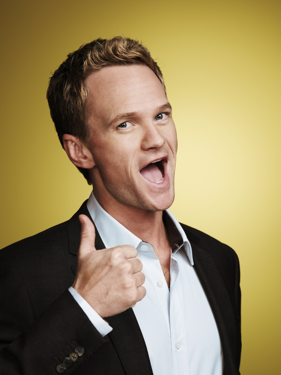 Neil Patrick Harris How i meet your mother Comic Con Experience iNerds